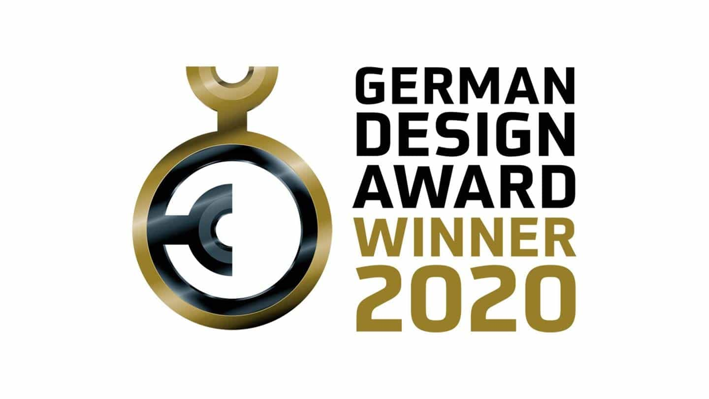 Alnatura Campus: German Design Award Winner 2020
