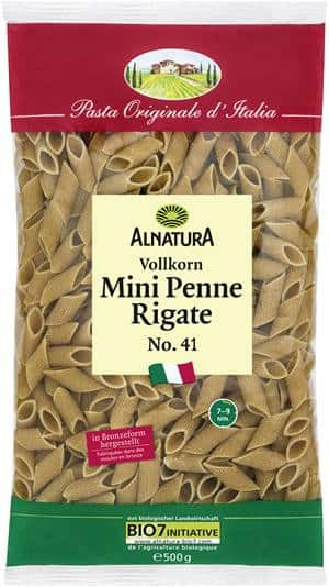 Mini-Penne-Rigate No. 41